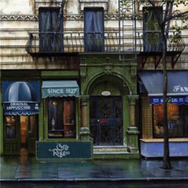 newyork-city-paintings