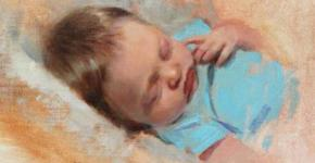 baby-paintings