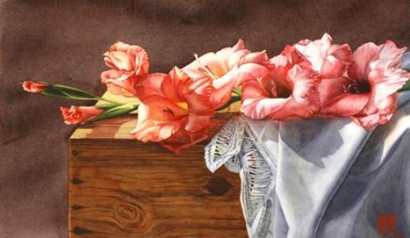 transparent-watercolor-paintings