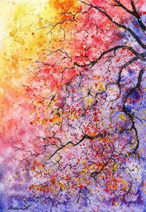 watercolor-techniques
