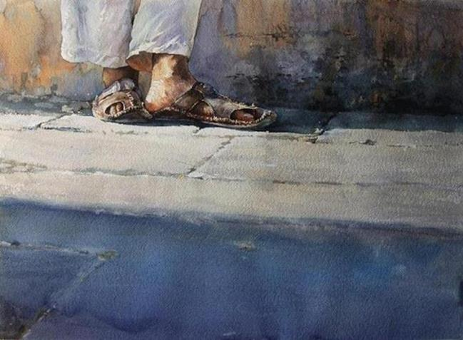 Igor-Sava-watercolor-paintings