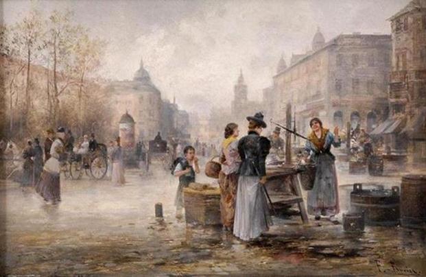 paintings-street