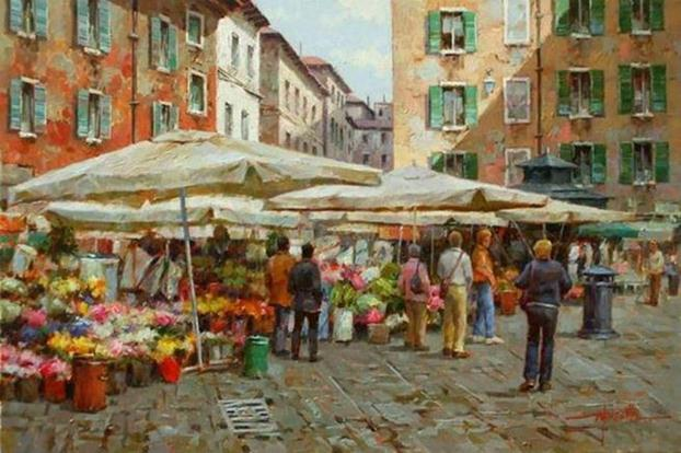 painting-markets