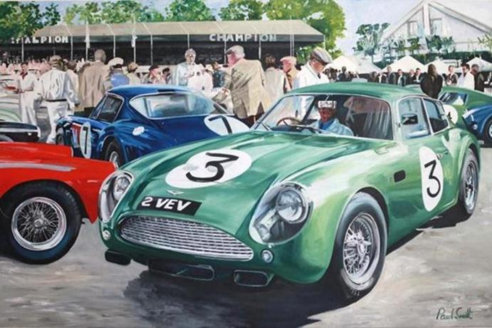 car-paintings-canvas