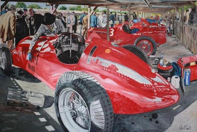 painting-race-cars
