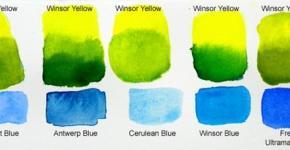 mix-watercolor
