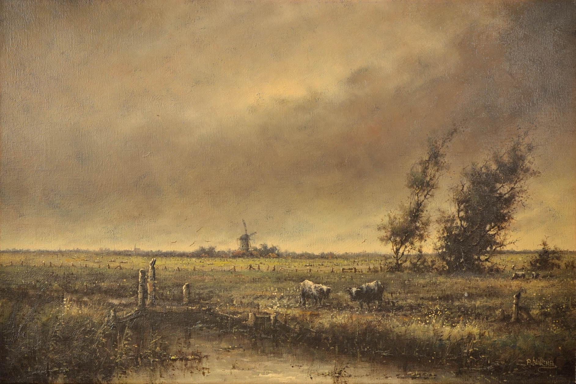 Albert Buikema Fine Art Inspire Hoorn