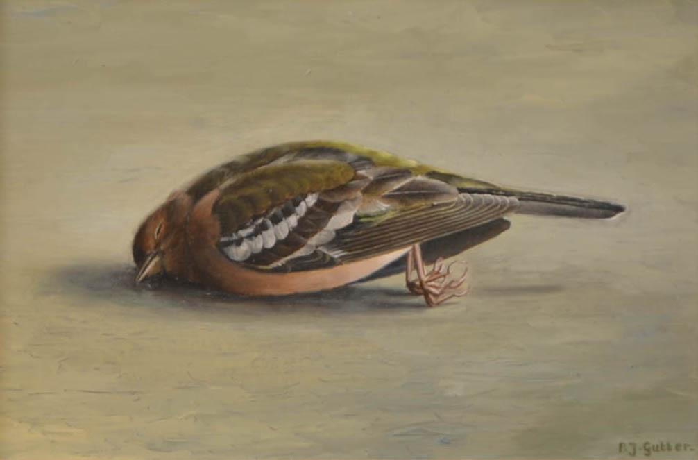 Piet Gutter Fine Art Inspire Hoorn