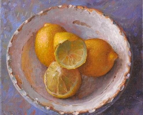 Ger Stallenberg Fine Art Inspire Hoorn