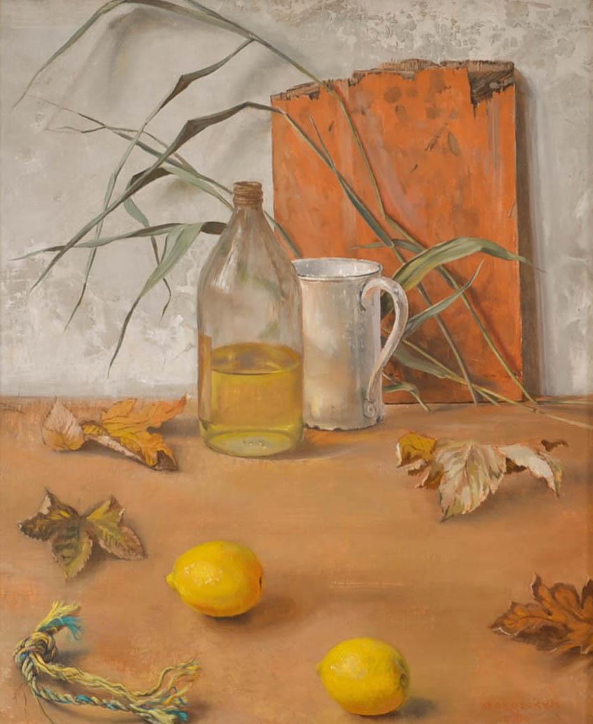 Max Stokvis Fine Art Inspire Hoorn