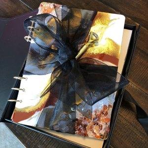 Custom Scripturient Journal
