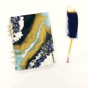 lapis Lazuli journal