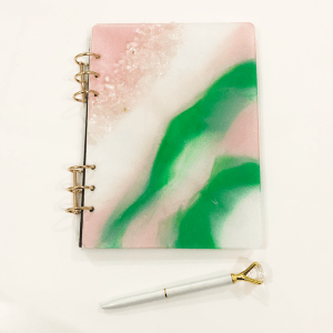roseQuartz journal