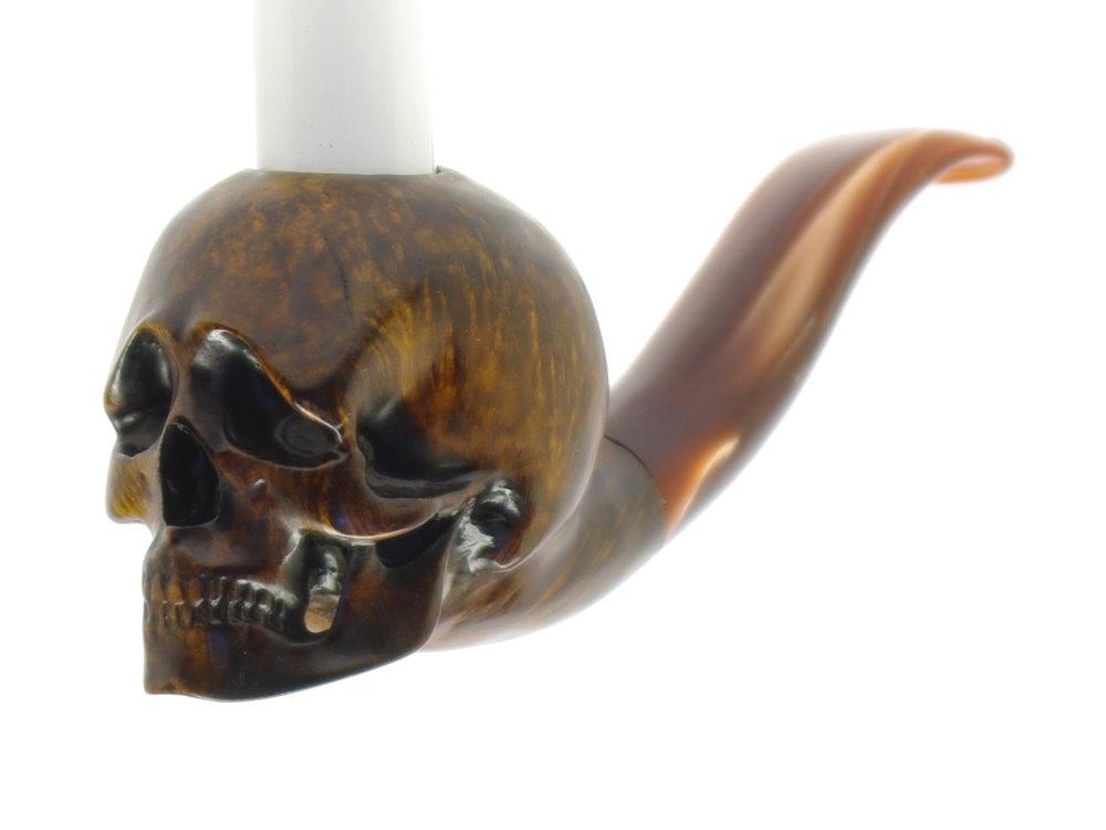 M-044d Sad Skull