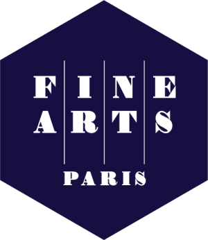 Logo Fine Arts Paris