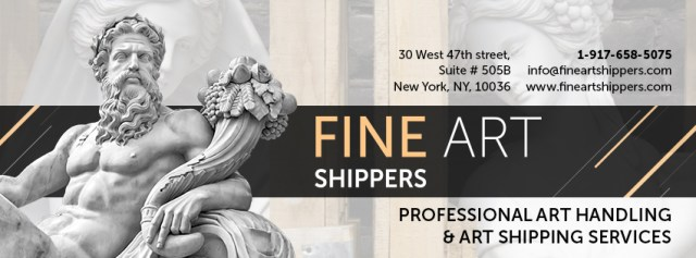 Fine Art Shippers