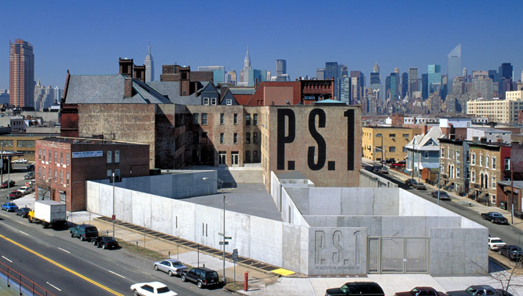 MoMA PS1: Where Contemporary Art Finds Its Sincere Calling