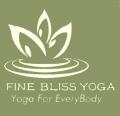 Fine Bliss Yoga Logo