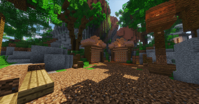 Spawn | 250×250 Jungle