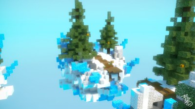 FROST – SKYWARS MAP