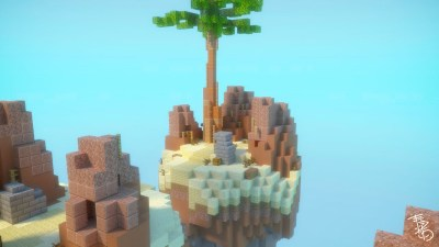 OASIS – SKYWARS MAP