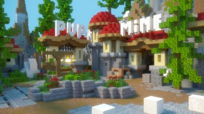 RUBY TOWN – SURVIVAL SPAWN