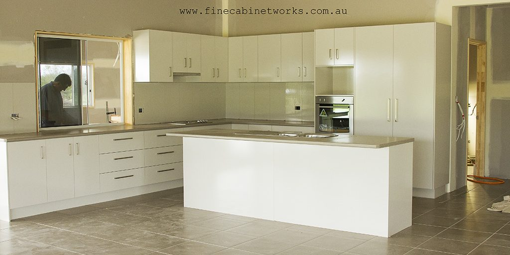 Kitchen Renovation Brisbane North