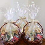 Gourmet Gift Hampers By Fine Creative Co