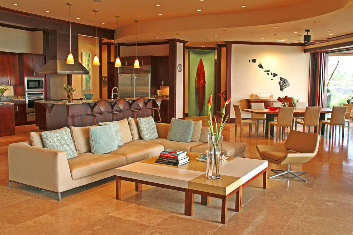 Fine Design Hawaii Hawaii Interior Designer
