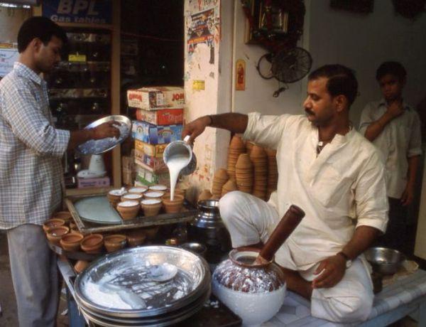 Best Indian chefs