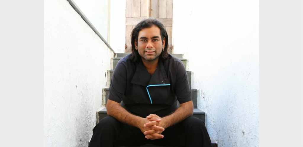 Gaggan Anand Interview on Fine dining indian