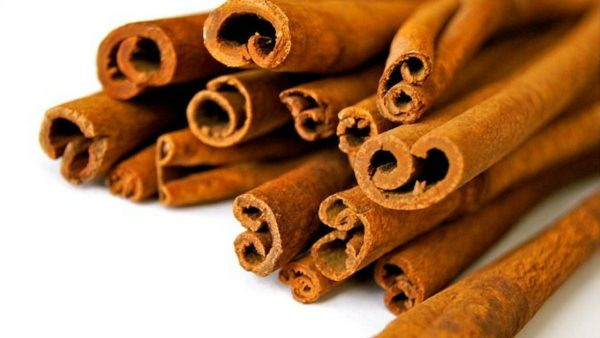 learn about cinnamon spice of the month Fine dining Indian