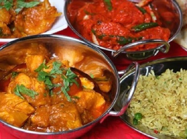 Indian Recipes and Restaurants