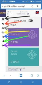Ethereum Million Money