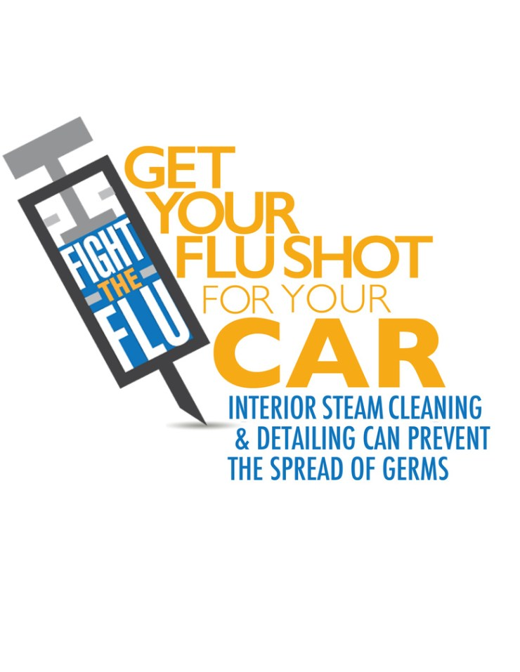 Car Flu Shot
