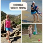 Fit Mama Friday – Meet Michelle