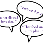 The Diet Trap – on Working (Out) Mama