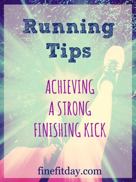 running tips