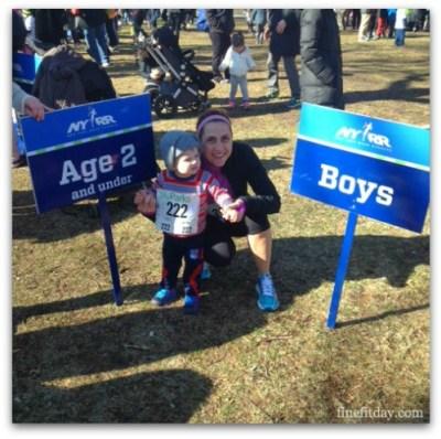 NYRR Run For the Parks 4 Mile Race Recap