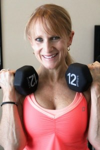 Fit Mama Friday - Meet Jill