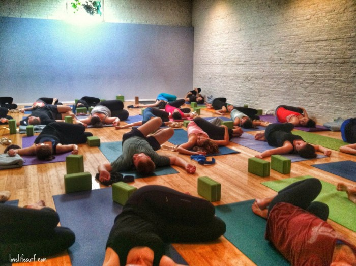 Yoga: What You Need to Know Before You Practice - Guest Post by Christine Yu