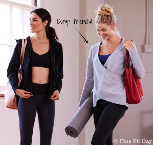 Sneak Peek of Lucy Activewear Spring Collection