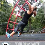 7 Awesome NO Equipment Workouts [Guest Post]