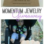Find Joy in the Journey – Momentum Jewelry Giveaway