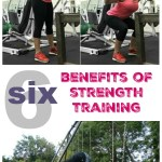 6 Awesome Benefits of Strength Training