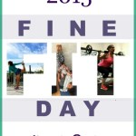 Fine Fit Day Year in Review 2015