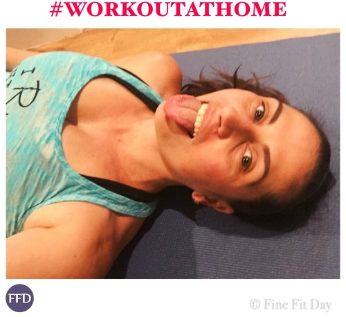 At Home Workouts - Grokker Review from Fine Fit Day