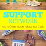 Your Support Network – An A-Team for Your A-Game