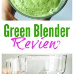 Green Blender Review (plus a discount!)