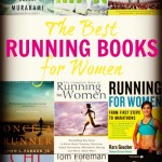 The Best Running Books for Women